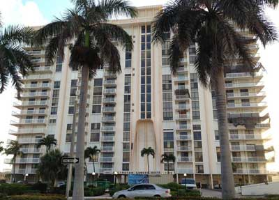 Allington Towers Condominiums for Sale and Rent